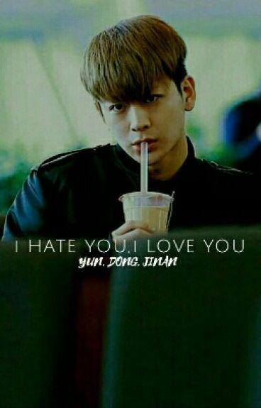 i Hate You, i Love You (iKON FF) B2