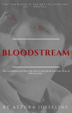 Bloodstream -Yoonmin- by AtzuraJosseline