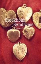 Stockholm Syndrome [Frerard] by SpaceBoyIero