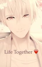 Zen x Reader | Life together ❤️ by tulikee