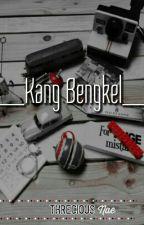 Kang Bengkel -MYG by threcious