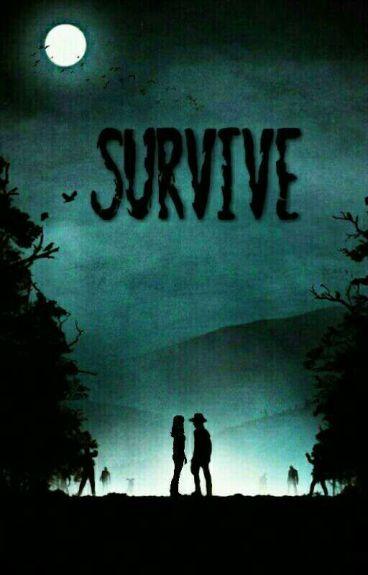Survive → Carl Grimes