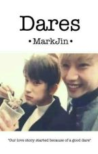 Dares •Markjin• by dyliannesaber