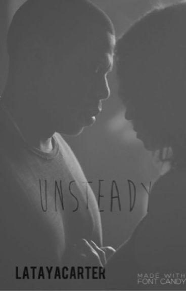 Unsteady ☑️