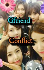 Gfriend Conflict  by JungYerin_EunRin