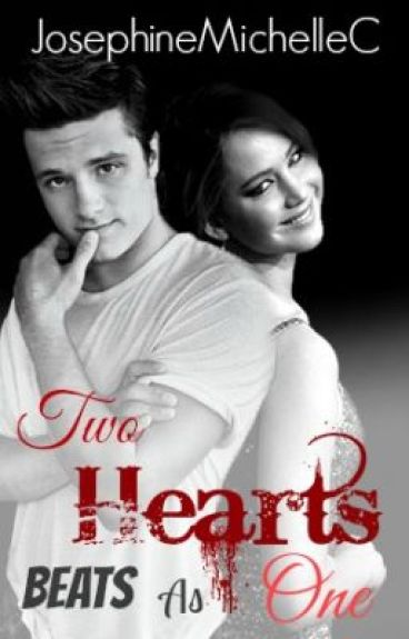 Two hearts beats as one (Hunger Games fanfiction)