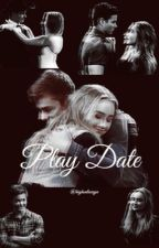 ❧ Play Date ❧ Lucaya ON HOLD by HighOnLucaya