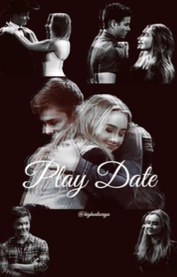 ❧ Play Date ❧ Lucaya ON HOLD