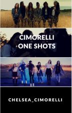 Cimorelli One Shots by Chelsea-Renee