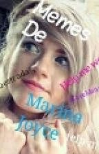 MEMES DE MARINA JOYCE by Oie_Pero_Que_Zeptzi