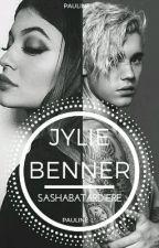 Jylie Benner [PAUSE] by Biebs_J