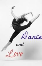 Dance and Love by narry_cakess