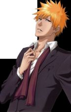 Pain in my ass ~Ichigo x Reader~ by Stephjacobs24