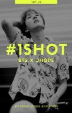 #1SHOT [BTS] by 197_vk