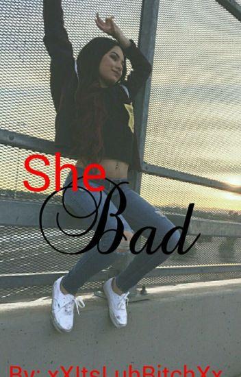 She Bad ||Magcon Y Tu||