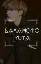 IMAGINE ▶ NAKAMOTO YUTA [HIATUS IDE NGAMBANG] by jihoonwifeeuuu