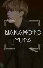 IMAGINE ▶ NAKAMOTO YUTA [HIATUS IDE NGAMBANG] by jinyoungB
