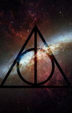 ~Harry Potter x Reader imagines~ by hwenn374