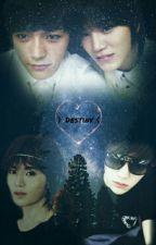 》Destiny《  by Dulce13Janet