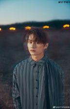 Forgetful || W.JH by glitterminghao