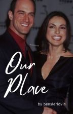 For Real, Going Public by jennahoagland