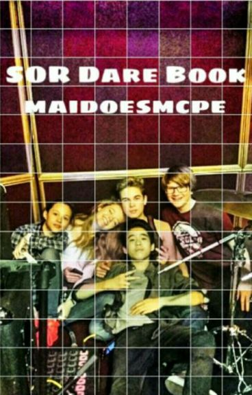 School Of Rock's Dare Book