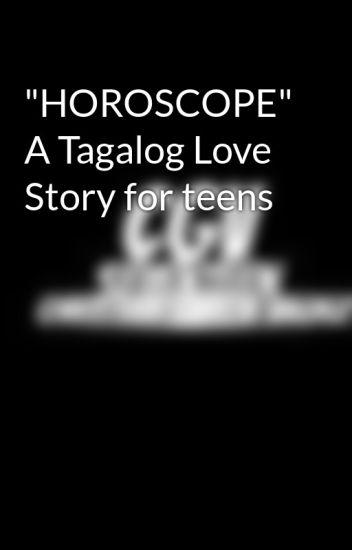 Paano Gumawa Ng Book Cover Sa Wattpad : Quot horoscope a tagalog love story for teens cgvoriginals
