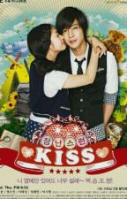 A Playful Kiss Fanfiction (OC X??) [Temporary Hiatus] by marinionpotato
