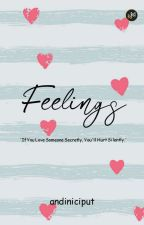 FEELING by andiniciput