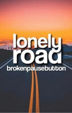 Lonely Road→ Dallas Winston by brokenpausebutton