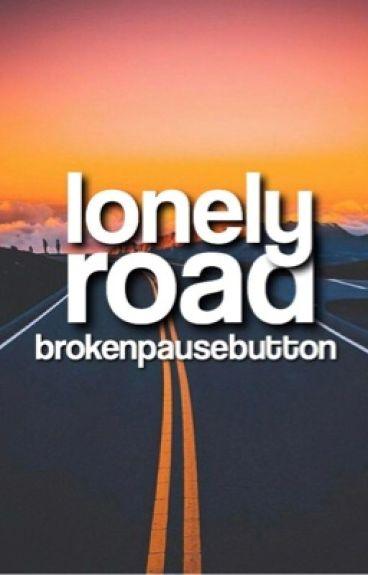 Lonely Road→ Dallas Winston