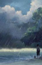 [Fanfic Khải Nguyên] Nhặt Về Những Tháng Ngày Ảm Đạm by KarinKr1301
