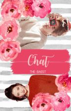 Chat (Lee Taeyong) ✔ by anssovxs