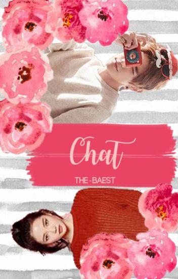 Chat (Lee Taeyong) ✔