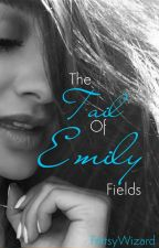 The Tail Of Emily Fields (Emison) by FartsyWizard