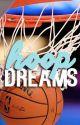 hoop dreams | nba imagines by babygirlcion