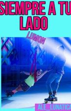 SIEMPRE A TU LADO || LUMON  by Ale_lunatica