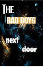 The bad boys next door by blackstar9313