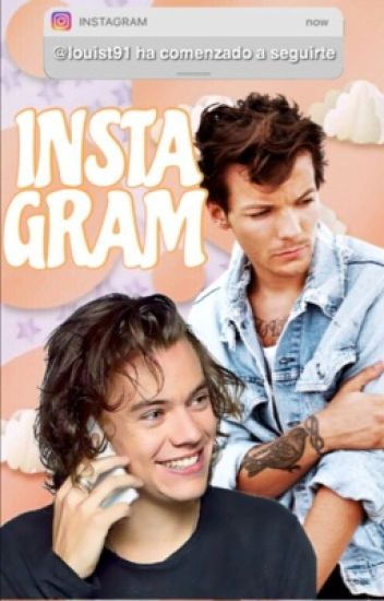 ||INSTAGRAM|| -Larry Stylinson-