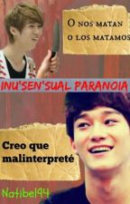 Inu'sen'sual Paranoia 1 (ChenMin/HunHan) by Natibel94