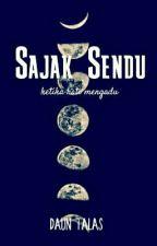 Sajak Sendu by DaunTalas