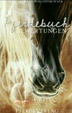 Pferdebuchbewertungen by PferdeVerlag