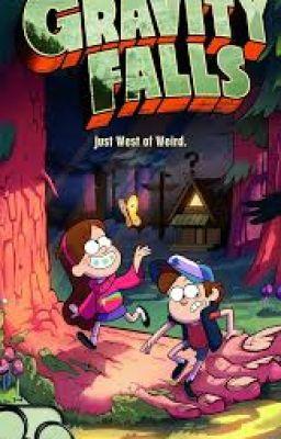 Sự thật thú vị về Gravity Falls