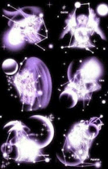 12 Chòm Sao Và Ngôi Trường Zodiac