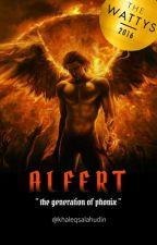 ALFERT [C] by khaleqsalahudin