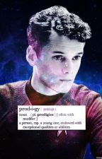 Chekov x reader one shots by LittleMouse16