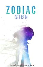 Zodiac Sign and other Crazy Stuffs by JunDongRi