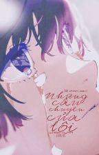 [Fanfiction Capricorn] Ma Kết Nữ Và Chòm Sao Khác by vybw301
