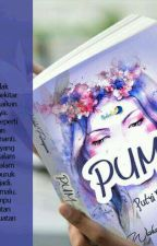 Putri Malu by WriterBluee