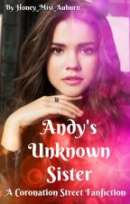 Andy's Unknown Sister (Coronation Street) by honey_mist_auburn